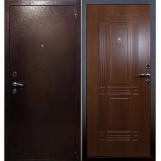 Входная металлическая дверь Кондор 2 (Итальянский орех)