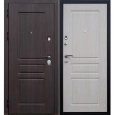 Входная металлическая дверь Кондор Версаль (Беленый дуб)