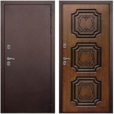 Входная металлическая дверь Армада Термо (Дуб золотой)