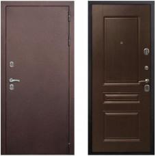Входная металлическая дверь Армада Термо 3К (Алмон 28)