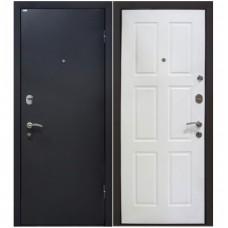 Входная металлическая дверь Юркас М-21 (Белый)