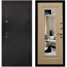 Входная металлическая дверь Кондор Престиж (Беленый Дуб)