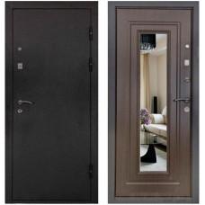 Входная металлическая дверь Кондор Престиж (Венге)