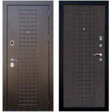 Входная металлическая дверь Кондор Реал (Венге)
