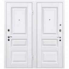 Входная металлическая дверь Юркас М11 (Белый)
