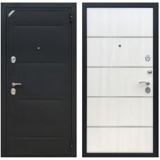 Входная металлическая дверь Зетта Евро 2 Б2 Соната (Лиственница беж)