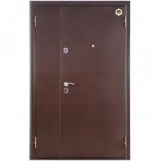 Входная металлическая тамбурная дверь Бульдорс 13Д (Золотой Дуб)