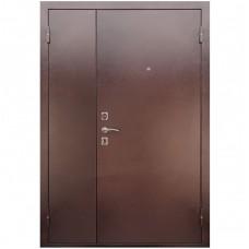 Входная металлическая дверь Армада Тамбур (Итальянский орех)