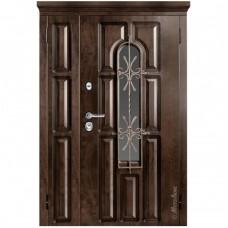 Входная металлическая дверь МетаЛюкс Кардинал 2 СМ860