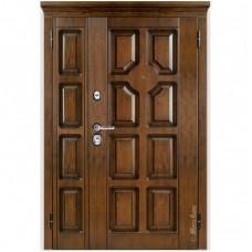 Входная металлическая дверь МетаЛюкс Премьер М801/3