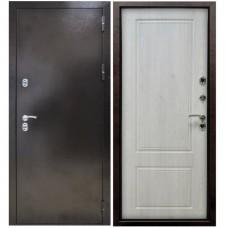 Входная металлическая дверь Снедо Tермо (Сосна прованс)