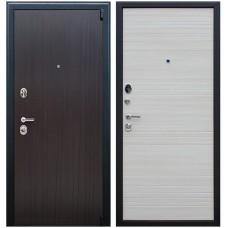 Входная металлическая дверь АСД NEXT-2 (Акация Светлая)