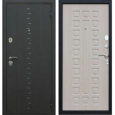 Входная металлическая дверь Асд Агата-3 (Дуб беленый)