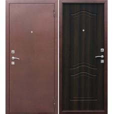Входная металлическая дверь Снедо Гарда (Венге)