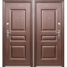 Входная металлическая дверь Браво К700-2-66