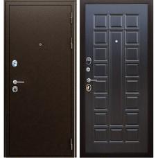Входная металлическая дверь АСД Спартак (Венге)