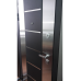 Входная металлическая дверь Интекрон Вельс (Белый скол дуба)