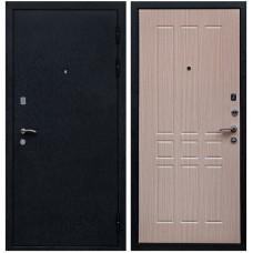 Входная металлическая дверь Ратибор Верона (Венге светлый)