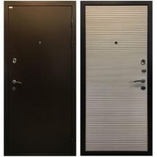 Входная металлическая дверь Ратибор Горизонт (Акация)