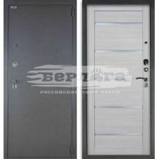 Входная Металлическая Дверь Берлога 3К Александра (буксус)