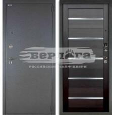 Входная Металлическая Дверь Берлога 3К Александра (вельвет)