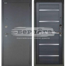 Входная Металлическая Дверь Берлога 3К Александра (лунная ночь)