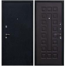 Входная металлическая дверь Ратибор Зодиак (Венге)