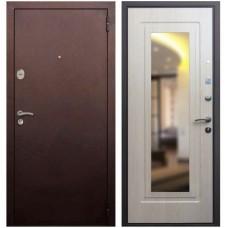 Входная металлическая дверь Армада 1А (Беленый дуб)