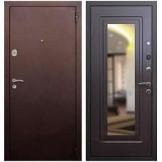 Входная металлическая дверь Армада 1А (Венге)