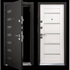 Входная металлическая дверь Mastino Ponte (Шамбори светлый)