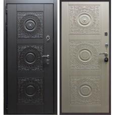 Входная металлическая дверь Страж Богема 3К