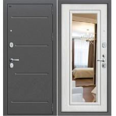 Входная металлическая дверь Groff P2-206 (Беленый Дуб)