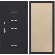 Входная металлическая дверь Лабиринт ALFA 05 (Венге светлый)