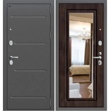 Входная металлическая дверь Groff P2-206 (Темная Вишня)