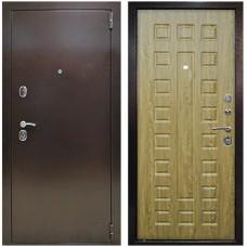 Входная металлическая дверь Снедо Йошкар (Ель Карпатская)