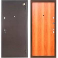 Входная металлическая дверь Бульдорс 23 ( Миланский Орех)