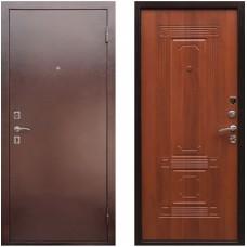 Входная металлическая дверь Армада 1 (Итальянский орех)
