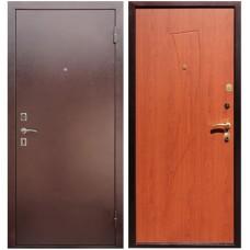Входная металлическая дверь Армада 1 Парус (Клён красный)