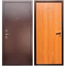 Входная металлическая дверь Армада 1 Парус (Клён медовый)