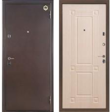 Входная металлическая дверь Бульдорс 24 (Шамбори светлый)