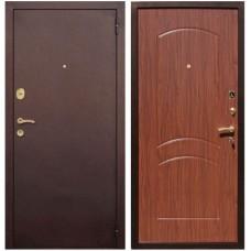 Входная металлическая дверь Армада 1А (Орех)