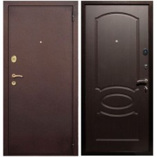 Входная металлическая дверь Армада 2 (Венге)
