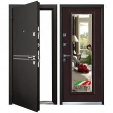 Входная металлическая дверь Маstino Parko (Венге)