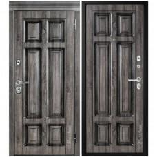 Входная металлическая дверь МетаЛюкс Идеал М706