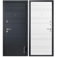Входная металлическая дверь МетаЛюкс Лайн М700